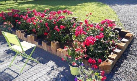 Entretien jardin Bourbon-Lancy
